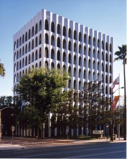 Fatburger Headquarters