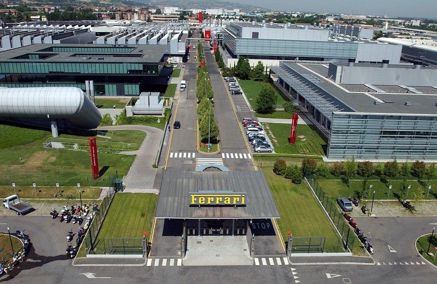 Ferrari Headquarters