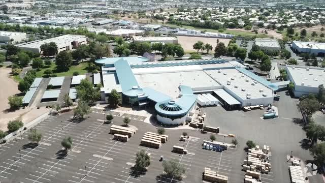 Intesys Technologies Headquarters