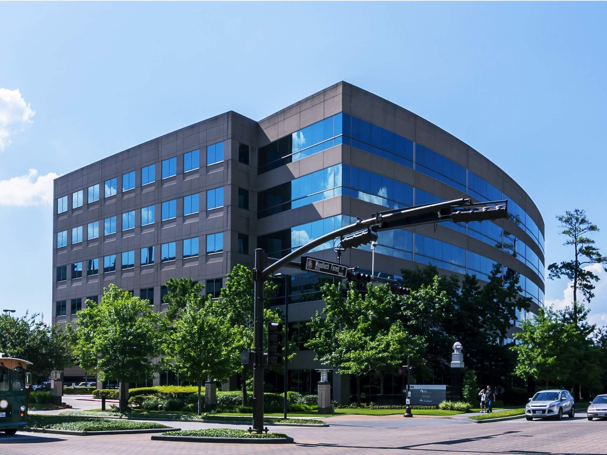 LGI Homes Corporate Office
