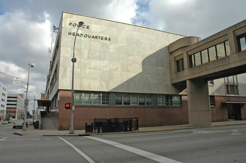 LMPD Headquarters