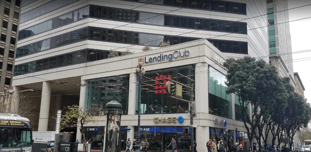 Lending Club Corporate Office