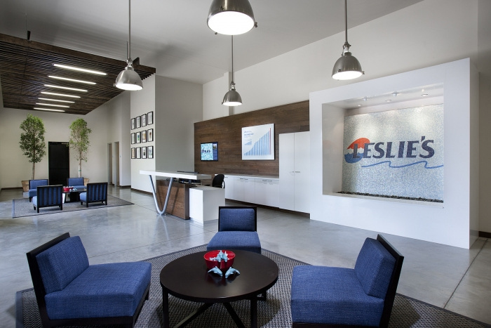 Leslies Poolmart Inc Corporate Office