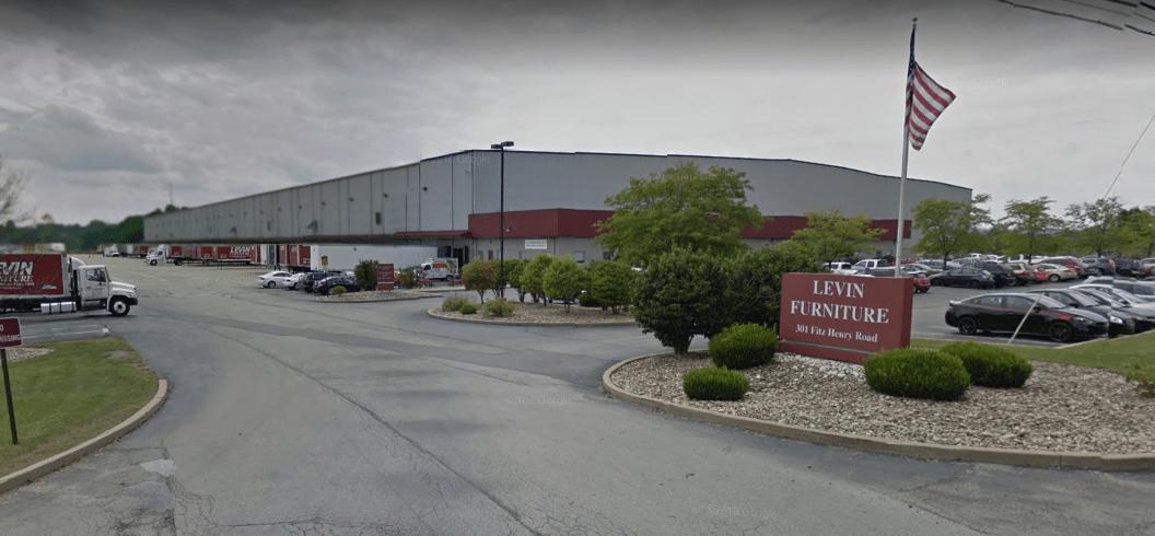 Levin Furniture Headquarters