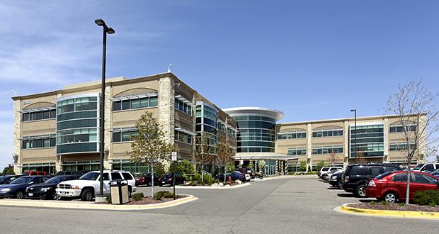 Lifetime Fitness Corporate Office