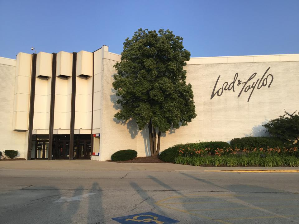 Lord & Taylor Headquarters