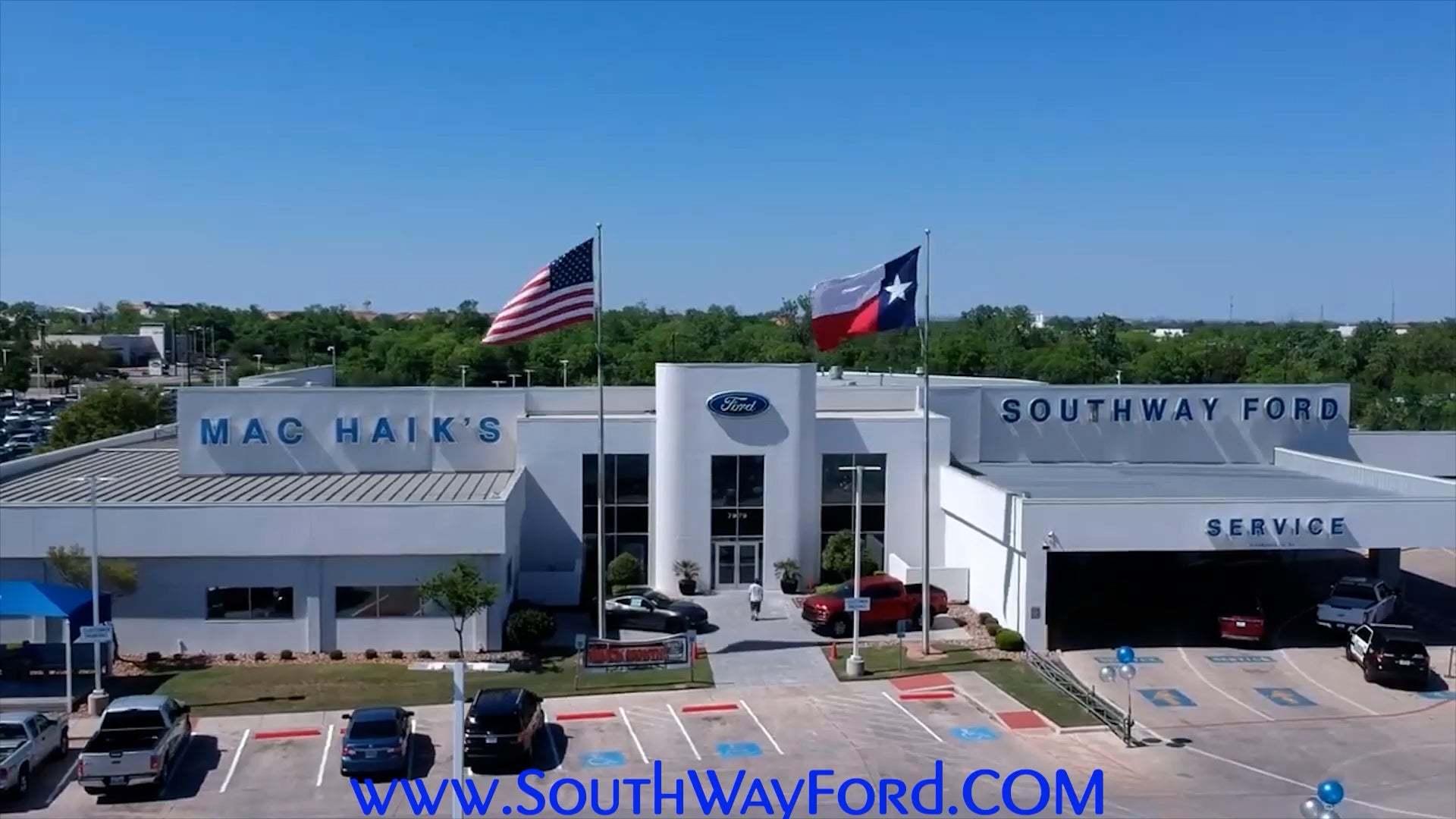 Mac Haik Southway Ford