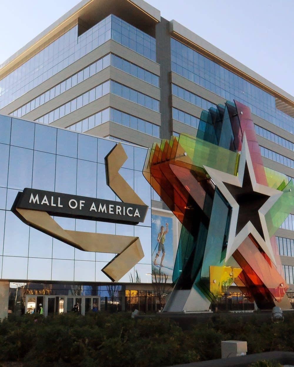 Mall Of America Headquarters