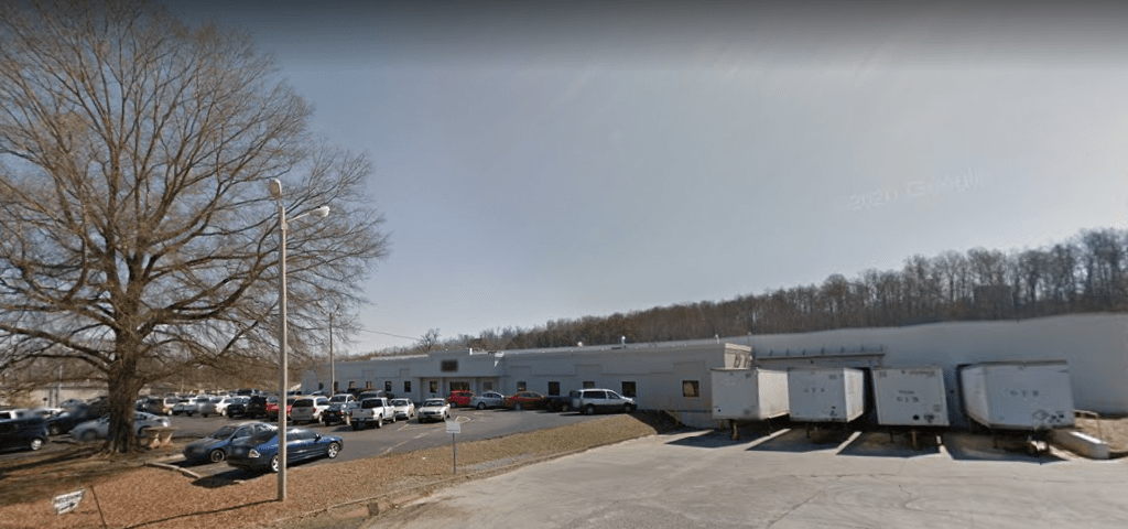 Maples Industries Headquarters