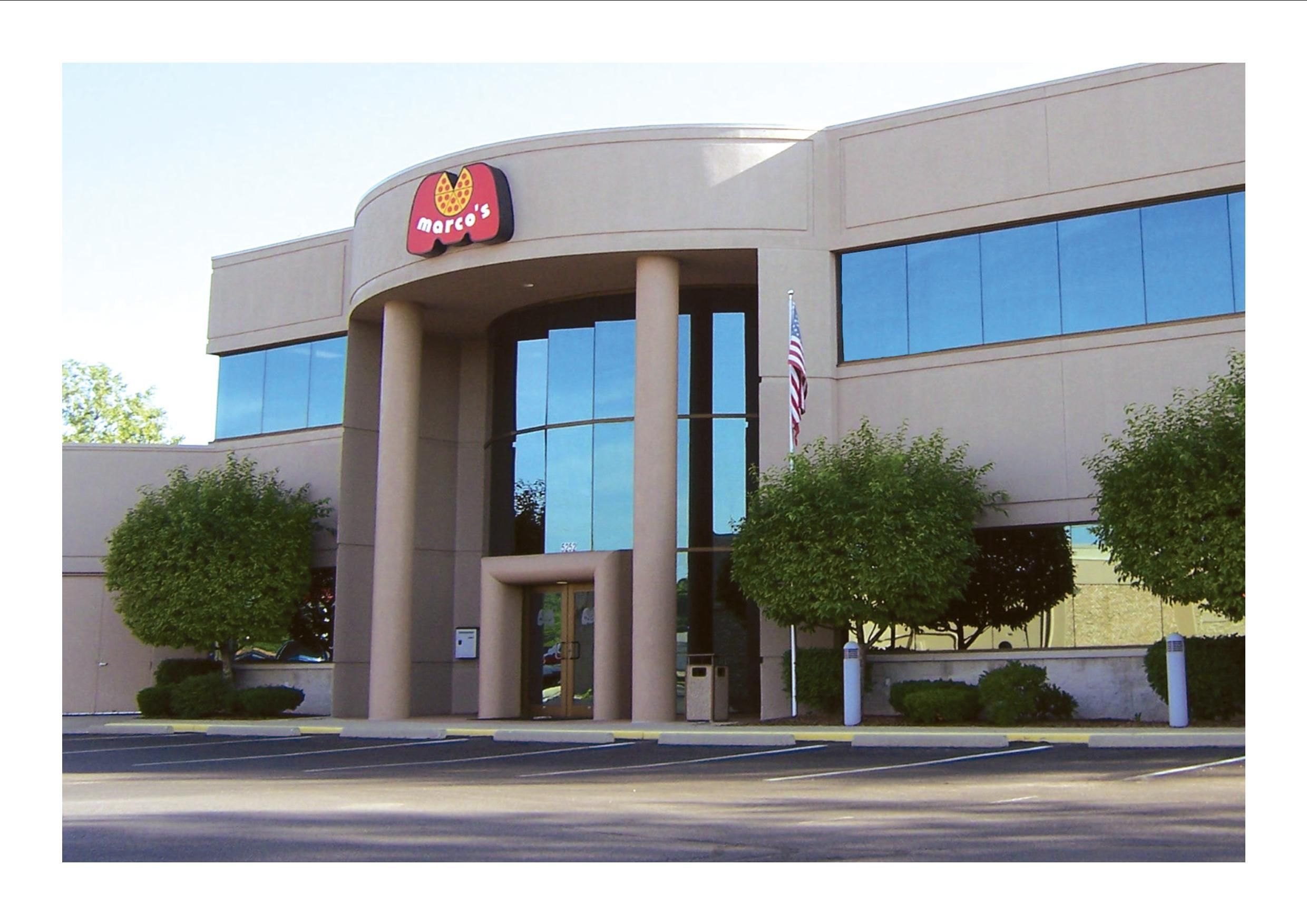 Marcos Pizza Corporate Office