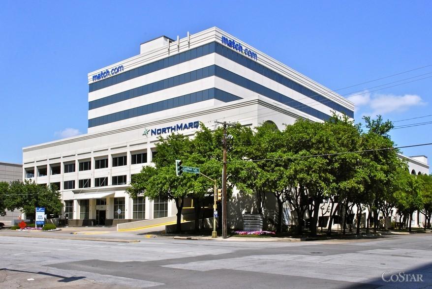 Match Com Headquarters