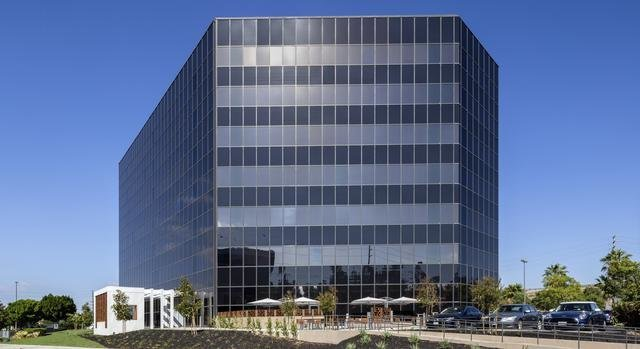 Outdoor Systems Corporate Office