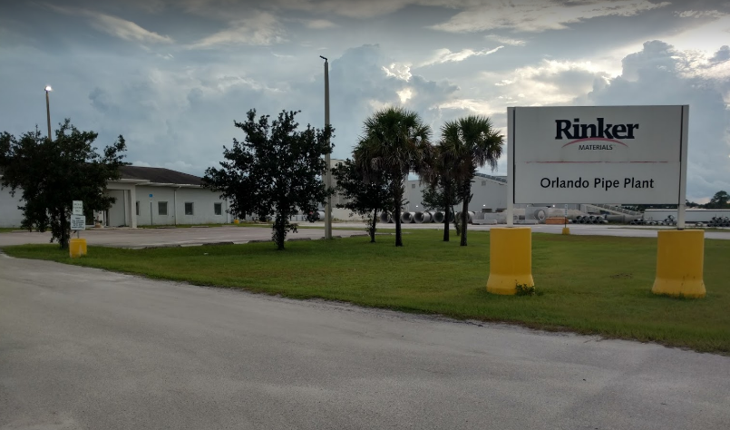 Rinker Materials Corporate Office