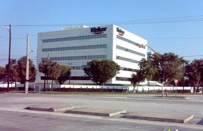 Rinker Materials headquarters