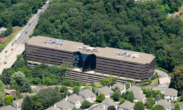 Salad Works Headquarters