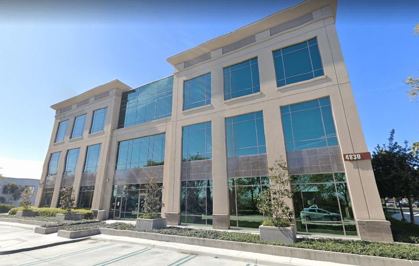 Shari's Berries Corporate Office