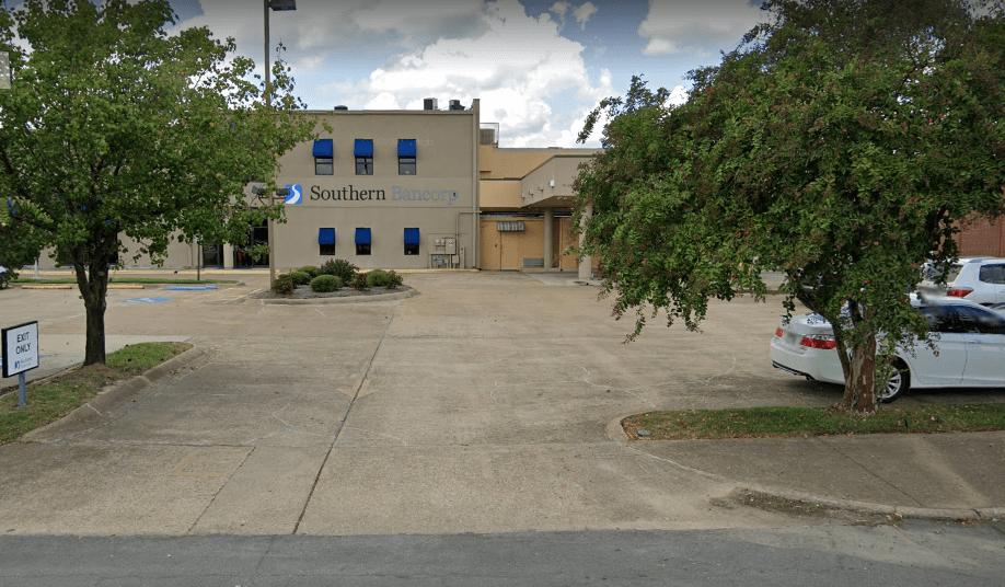 Southern Bancorp Office