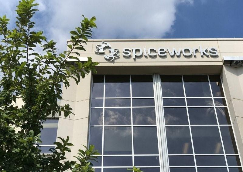 Spiceworks Corporate Office