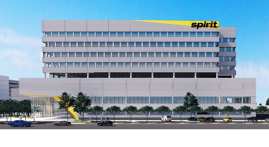 Spirit Airlines Corporate Office