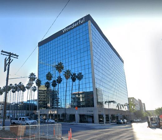 Teleflora Headquarters