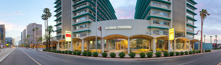 U-Haul Headquarters