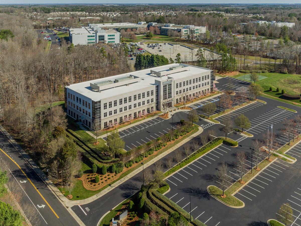 United Rentals Headquarters