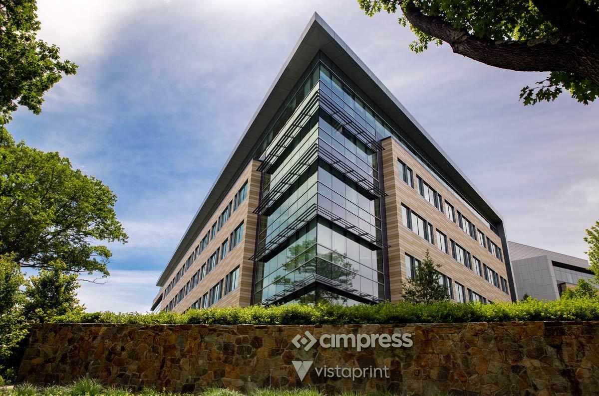 Vistaprint Corporate Office