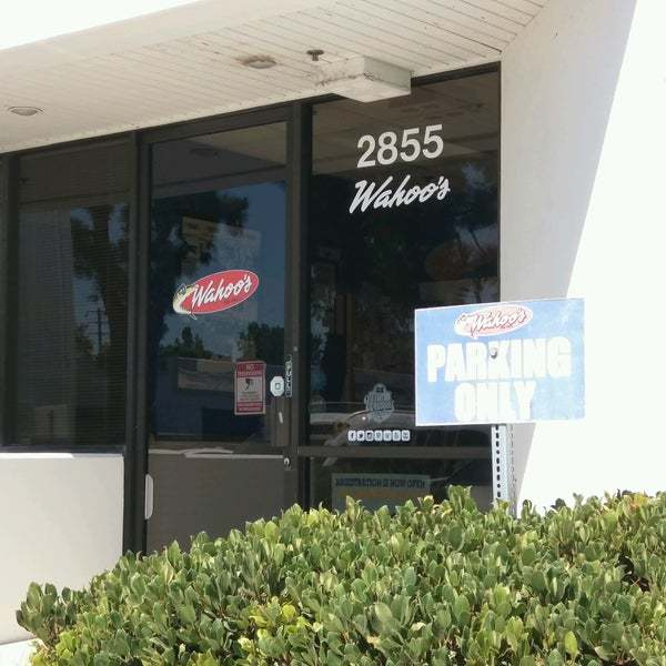 Wahoo's Fish Taco Corporate Office