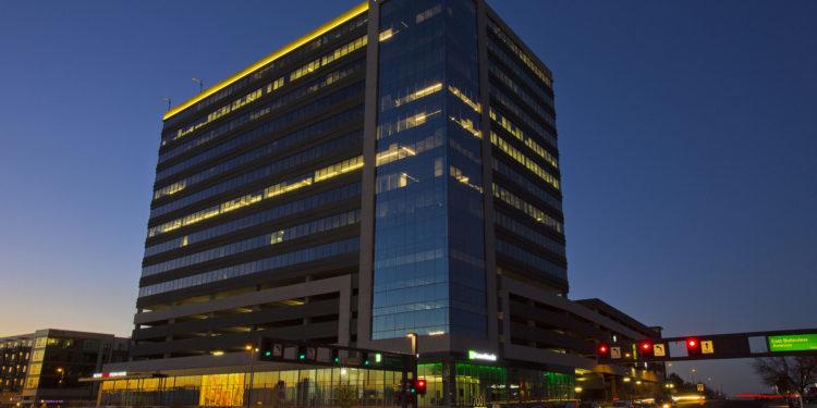 Western Union Corporate