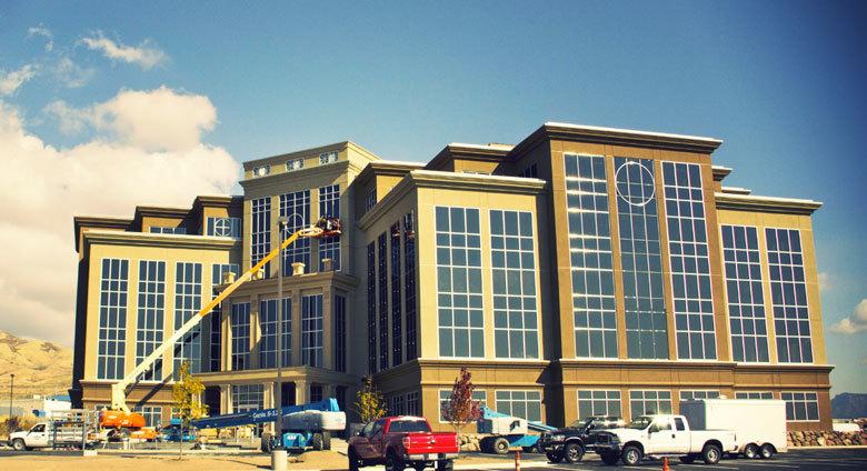 Zija Headquarters