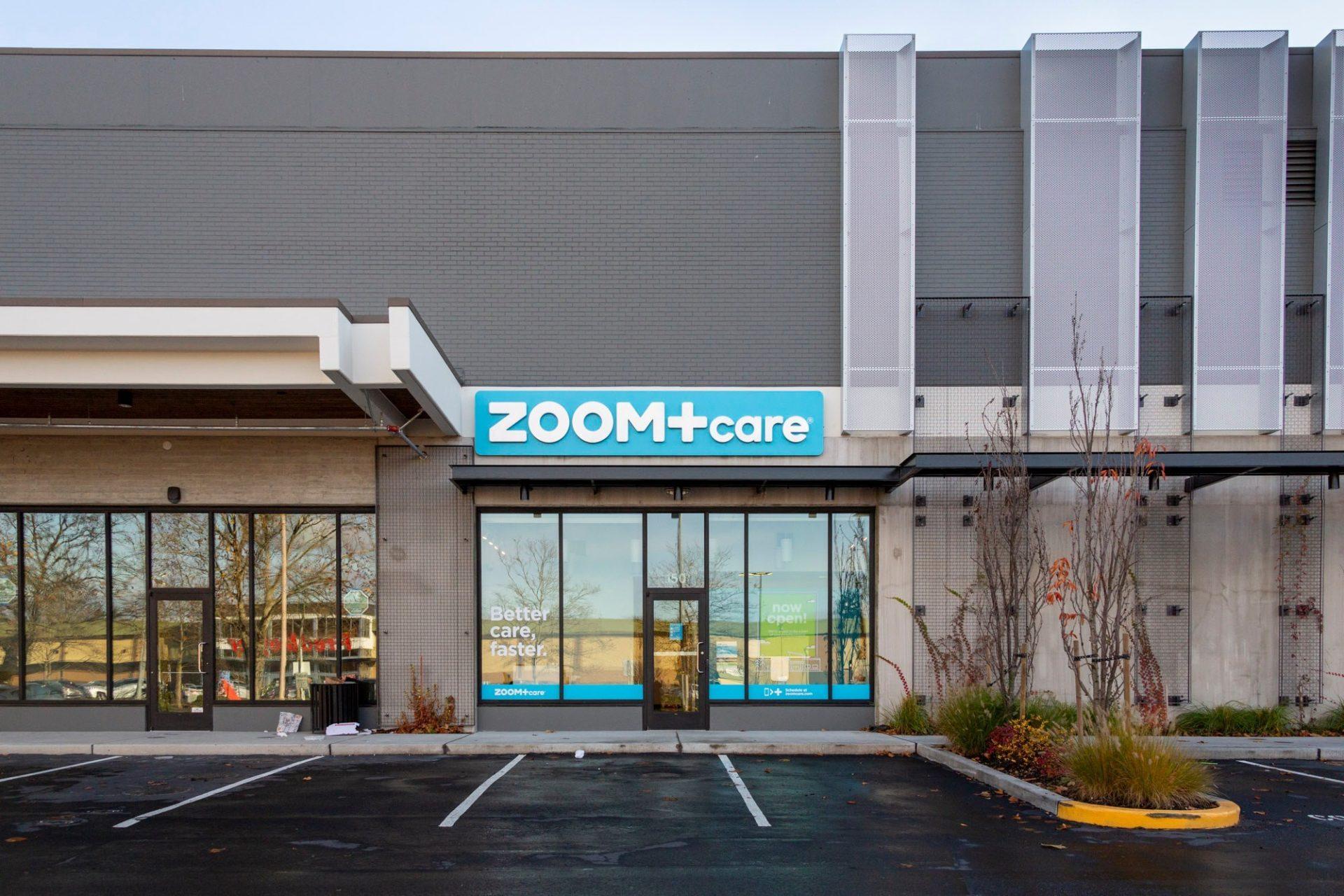 Zoomcare Headquarters