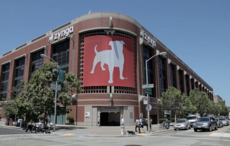 Zynga Headquarters