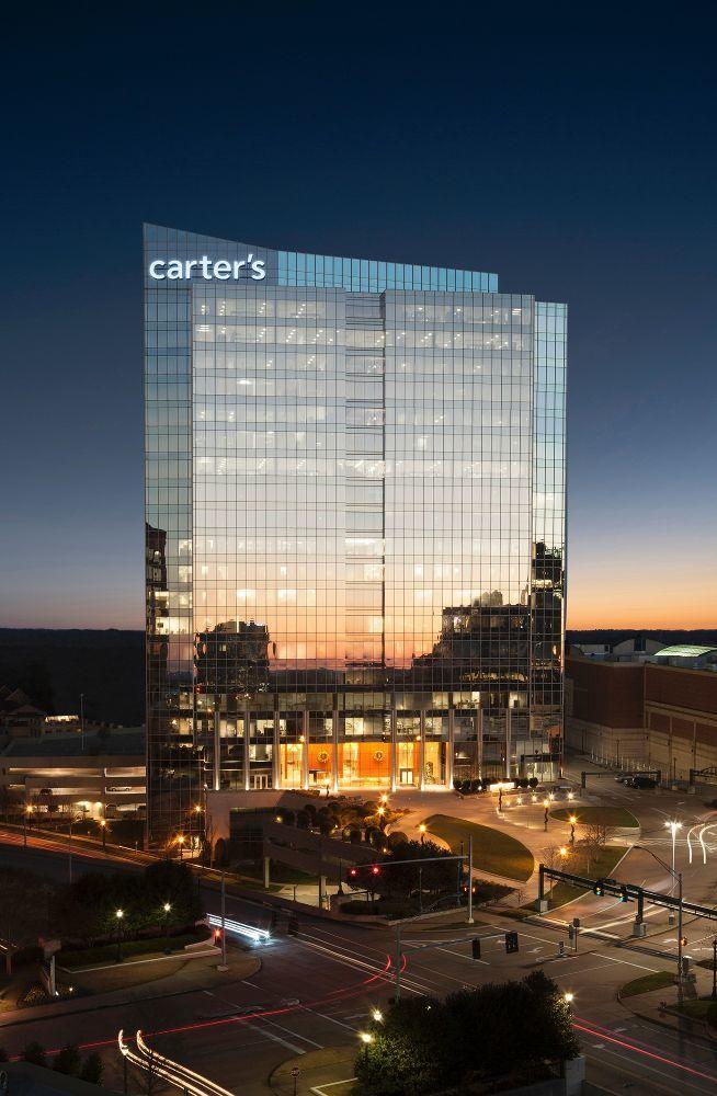 Carter's Headquarters 1