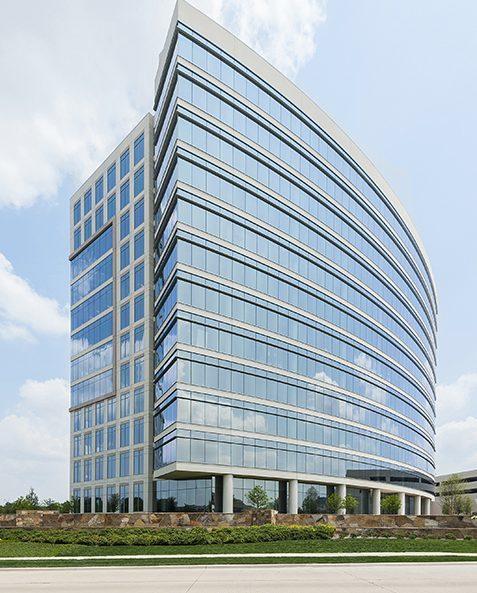 BG Staffing Corporate Office