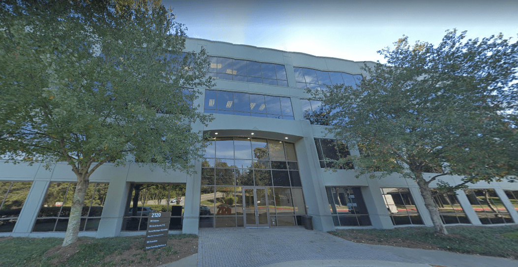 BeavEx Corporate Office