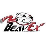 BeavEx Logo