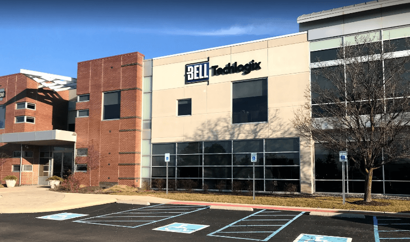 Bell Techlogix Corporate Office