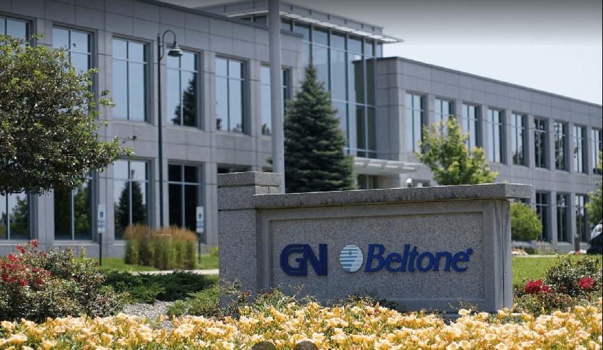 Beltone Corporate Office