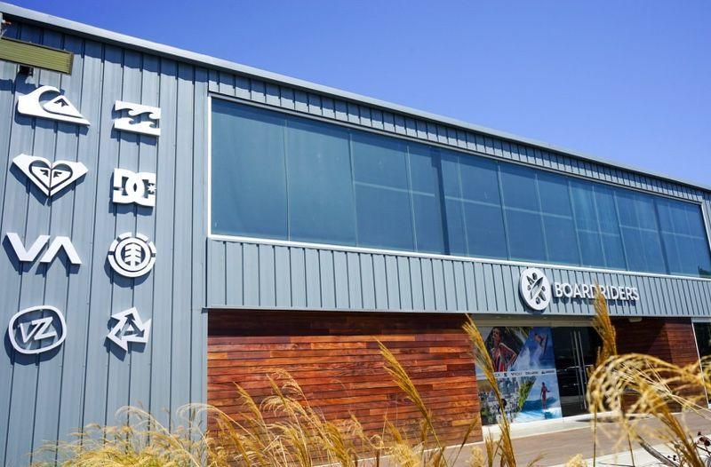 Billabong Corporate Office
