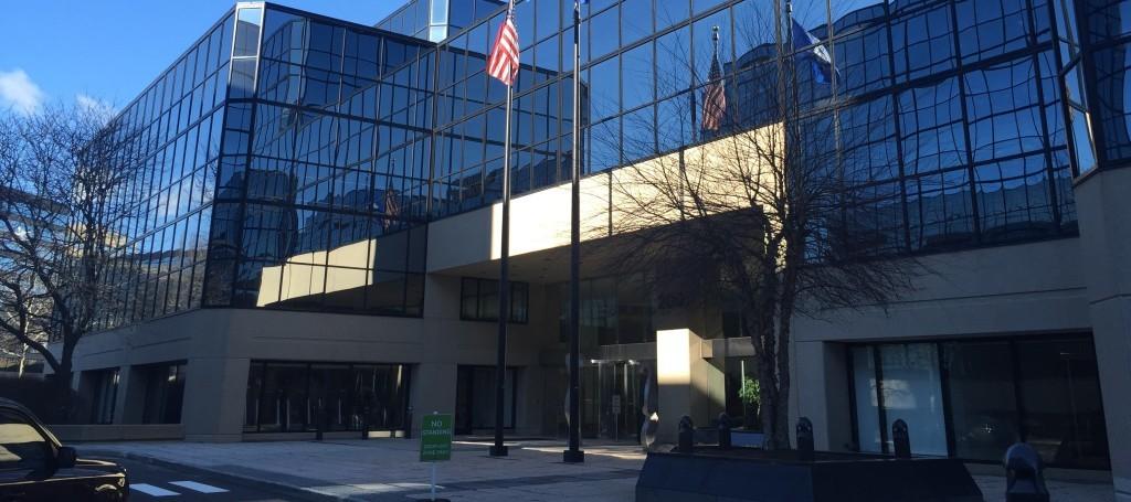 BlueLine Rental Corporate Office