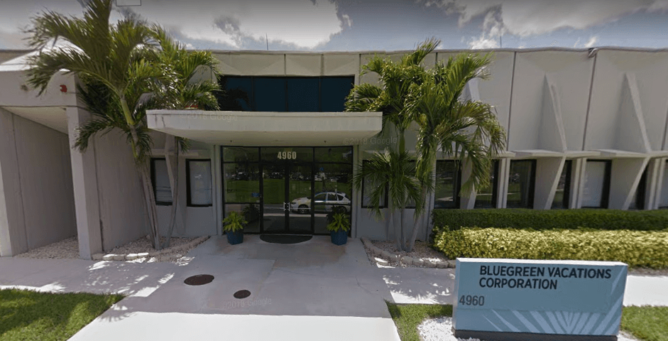 Bluegreen Vacations Corporate Office