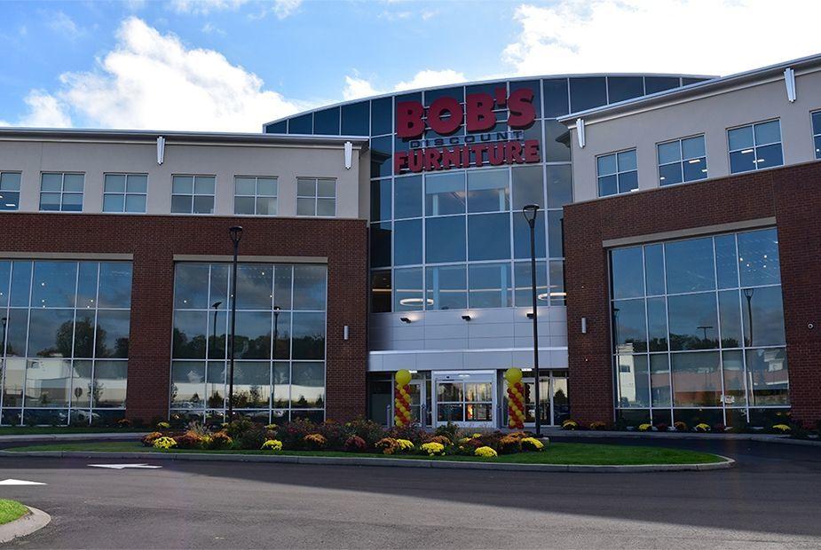Bob's Discount Furniture Corporate Office