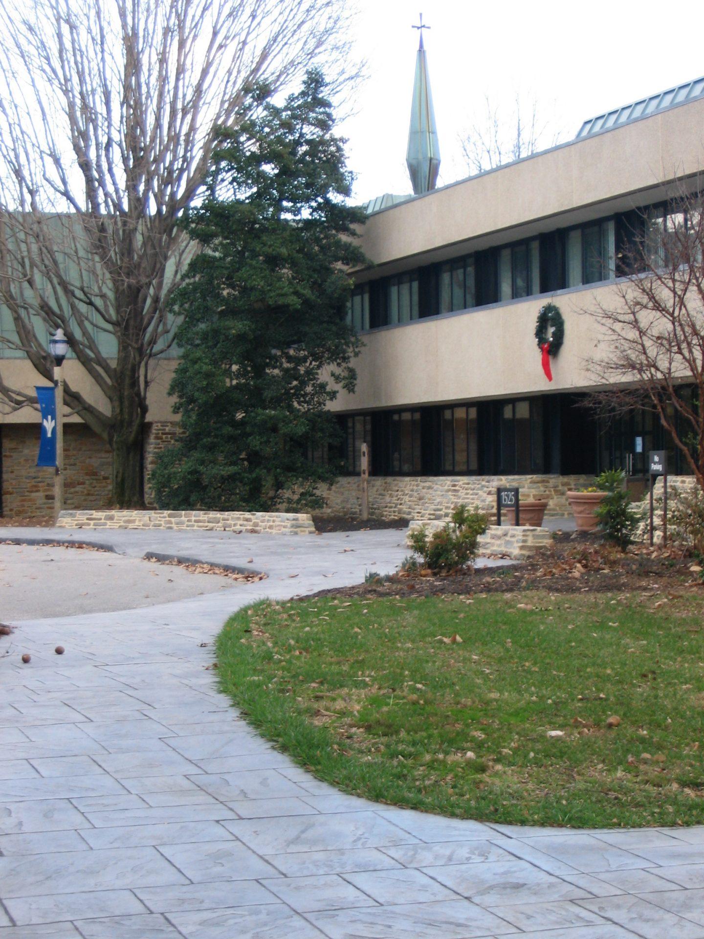 Bon Secours Corporate Office
