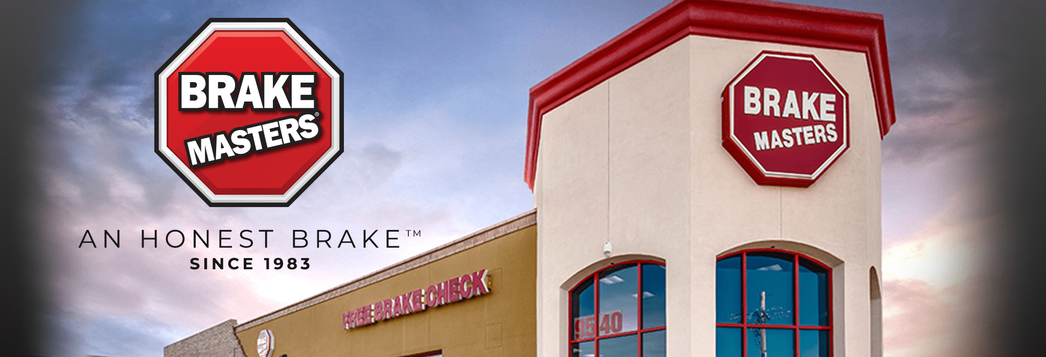 Brake Masters Corporate Office