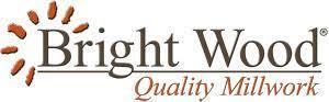 Bright Wood Logo