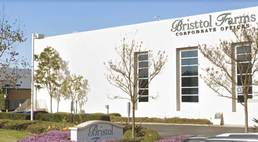 Bristol Farms Corporate Office