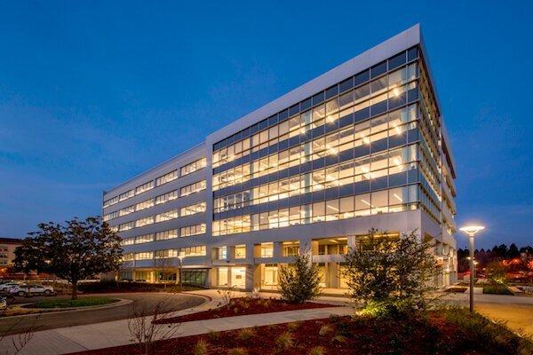 Broadcom Corporate Office