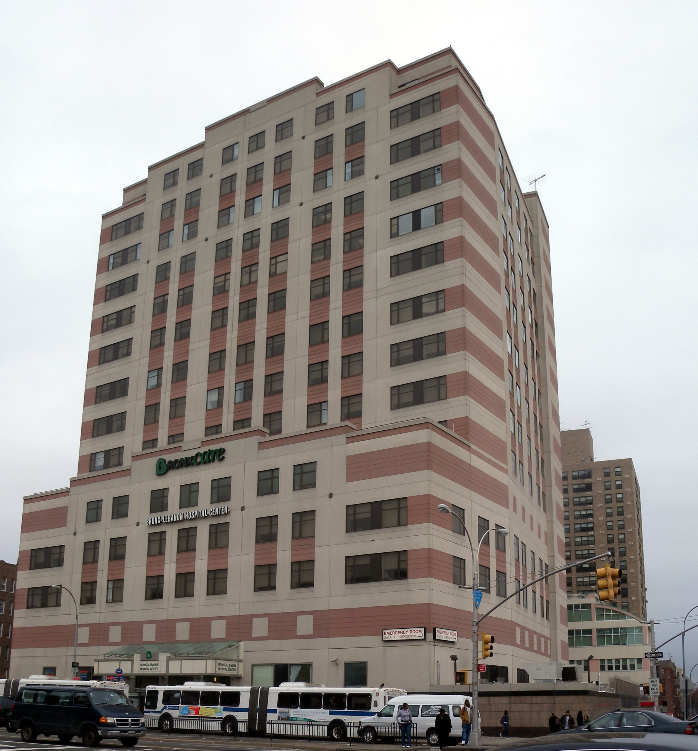BronxCare Health System Corporate Office