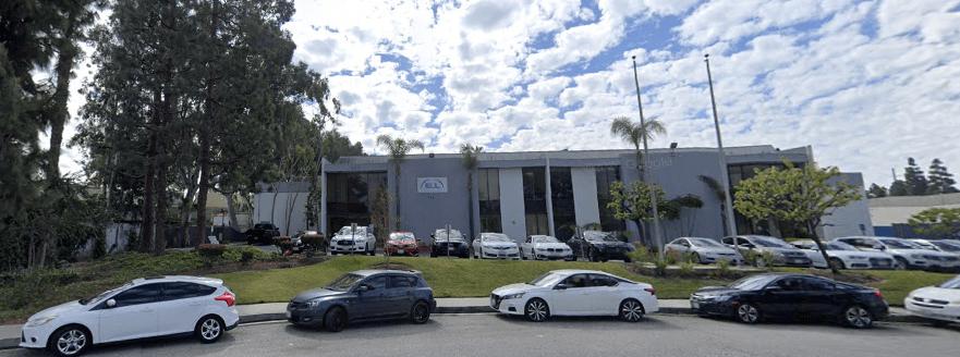 Burke Williams Corporate Office