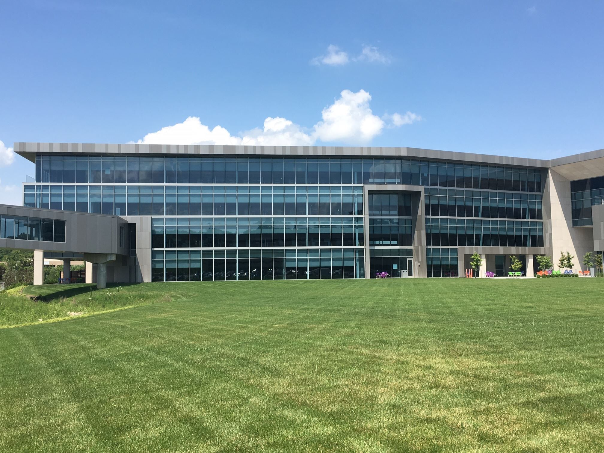 Burns & McDonnell Corporate Office